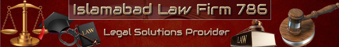 Islamabad Law Firm